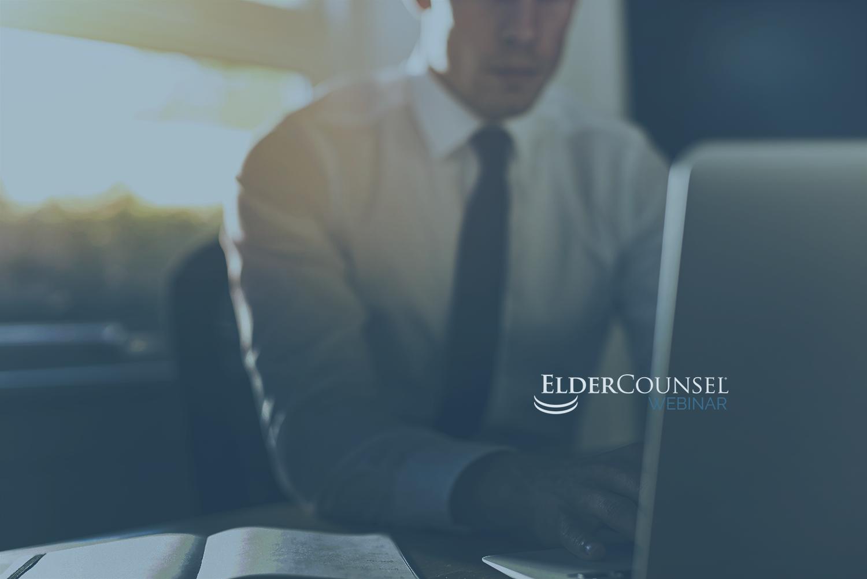 webinar for attorneys